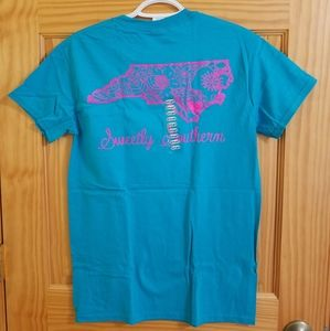 Sweetly Southern T-Shirt